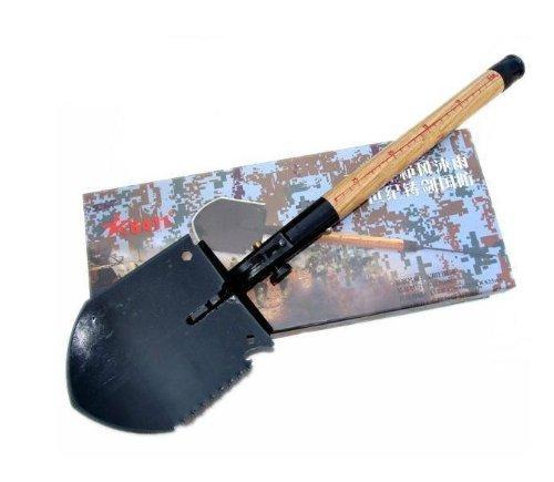 5430net Chinese Military Shovel Emergency Tools WJQ-308 II/DJQ5