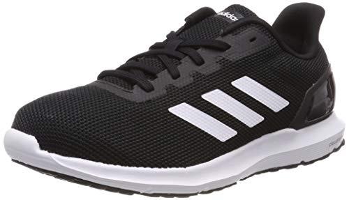 adidas Cosmic 2, Scarpe da Fitness Uomo, Nero (Negbás/Ftwbla/Negbás 000), 42 EU