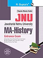Jnu: MA-HISTORY Entrance Exam Guide