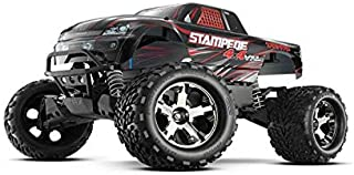 1/10 Scale Remote Controlled Car STAMPEDE 4X4 VXL