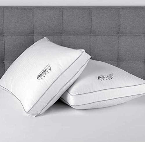 Top 10 Best beauty rest pillows for sleeping Reviews