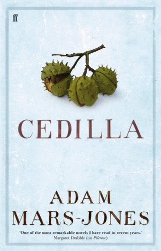 Cedilla (English Edition)