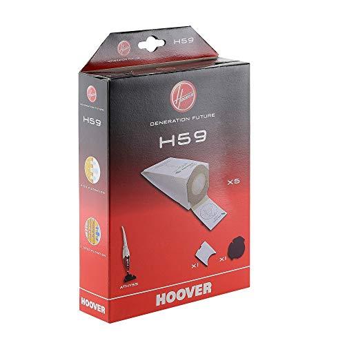 Hoover H 59 Athyss Staubsaugerbeutel original