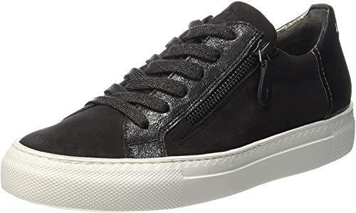 Paul Green Damen 4512061 Sneaker, Grau (Piombo), 37 EU (6.5 US)