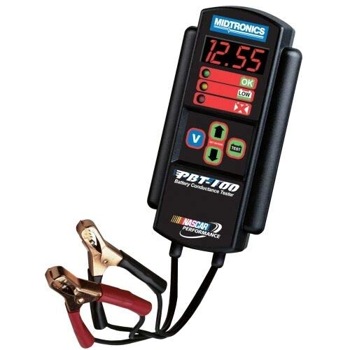 Affordable VictoriouStore by Automotive Battery and Electrical System Tester MIDPBT100
