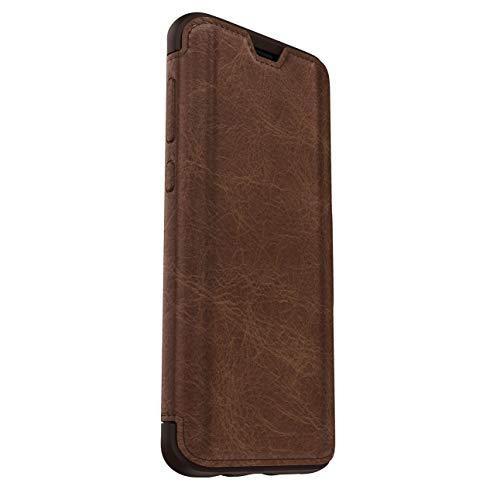 OtterBox Strada Folio Case for Samsung Galaxy S9+ - Espresso