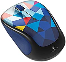 Logitech M325c Wireless Mouse Facets 910-004445