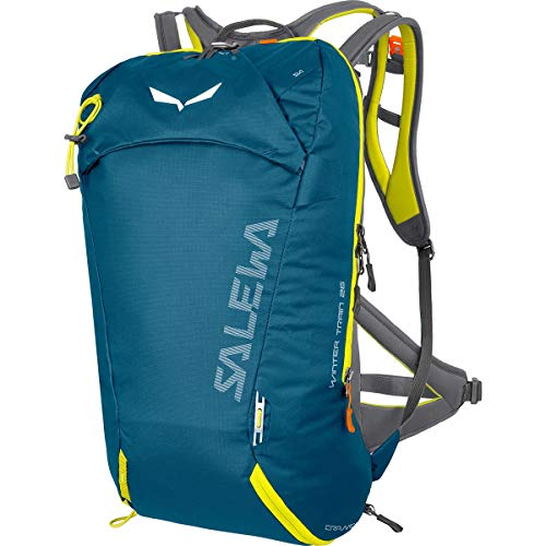 Salewa Winter Train 26 Rucksack Blue Sapphire 2020 Outdoor-Rucksack