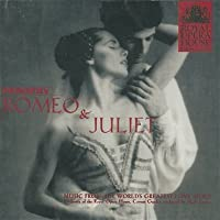 Romeo & Juliet by Prokofiev