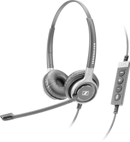 Sennheiser SC 660 USB CTRL Premium-Headset, binaural