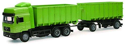 New Ray–15043–Fahrzeug Miniatur–Modelle Maßstab–LKW Man F2000–Maßstab 1/43