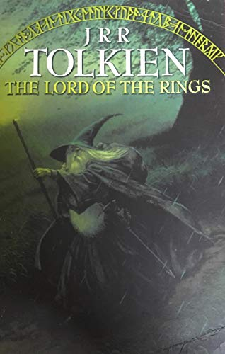 LORD RINGS SINGLE V P: One Volume Edition (Lord of the Rings)