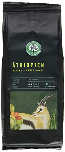 Lebensbaum Äthiopien Kaffee, Bohne, 250 g