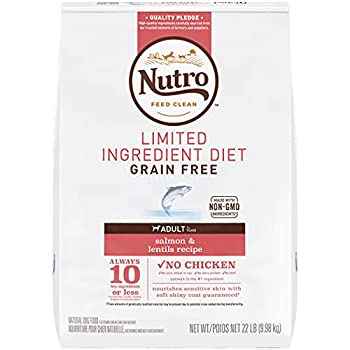 Best nutro max grain free Reviews