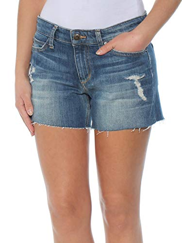 Joe's Jeans Women's Ozzie 4