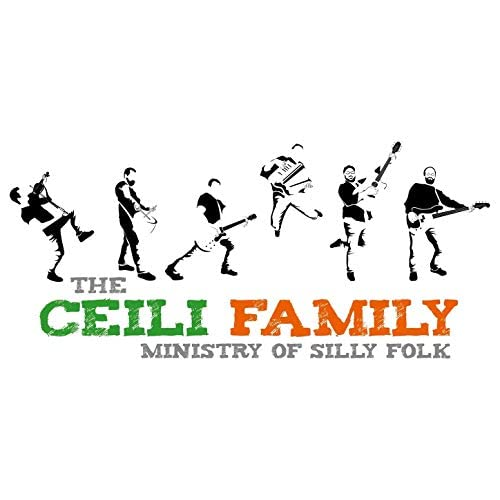 The Ceili Family