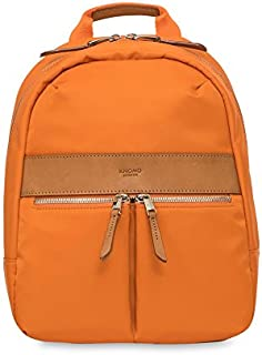 "Knomo London Beauchamp 10"" Laptop Bags - Orange"