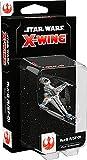 Asmodee- Star Wars X-Wing Ala-B A-SF-01 espansione Gioco da Tavolo con splendide Miniature, Colore,...
