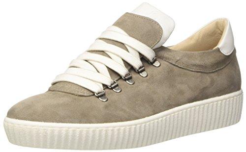 Mjus Damen 685106-0101-0001 Sneaker, Mehrfarbig (Opale+Bianco), 38 EU