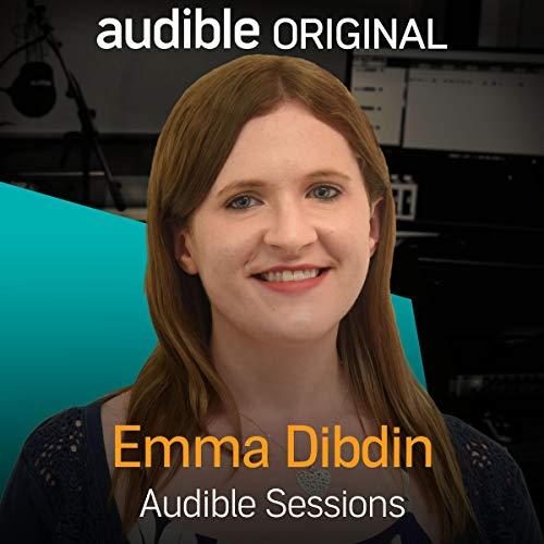 Emma Dibdin cover art