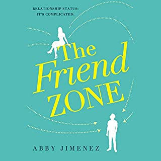 The Friend Zone cover art