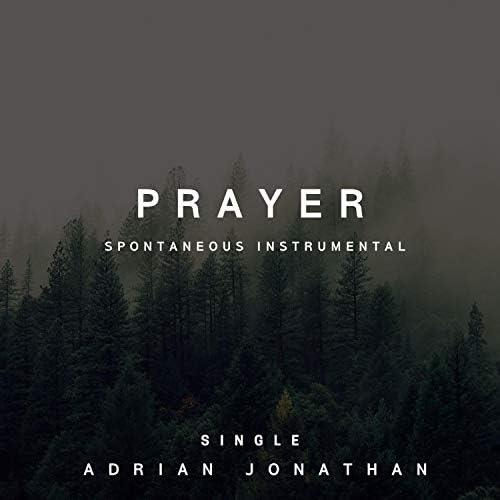 Adrian Jonathan