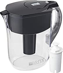Image of Brita Grand Pitcher with 1...: Bestviewsreviews