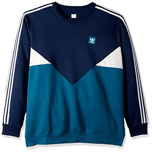 adidas Originals Men's Skateboarding Premier Crew