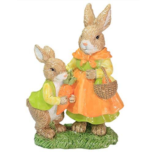 Easter Decoration, Easter Gift Cute Rabbit Bedroom Room Decoration Children's Room Desktop,Home Ornaments Household Decoration Toys Gift Easter Party Favor for Kids Children Adults