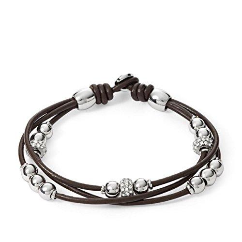 Fossil Damen Armband Rondel JA6068040