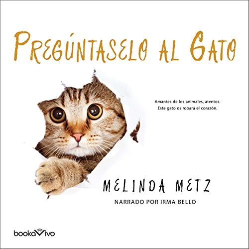 Pregúntaselo al gato cover art