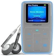 Creative Labs 70PF165000000 Zen MicroPhoto 8 GB MP3 Player (Titanium Gray)