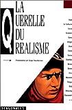 La Querelle du réalisme