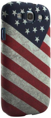 proporta Cover per Samsung Galaxy S3 I9300 - Bandiera USA