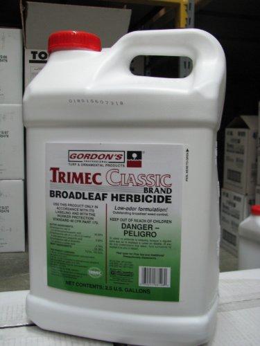 Gordon's Trimec Classic Broadleaf Herbicide