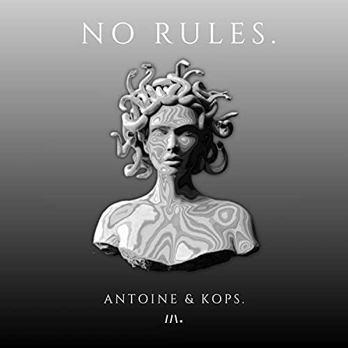 Antoine & Kops feat. Mark River