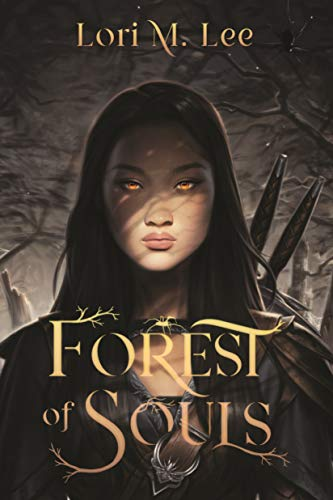 Forest of Souls (Shamanborn Series, 1)