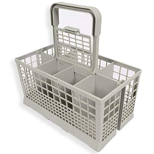 Appearancees 1pcs Universal Box Lave-Vaisselle Panier De Rangement Panier Kitchen Aid Pièce De Rechange