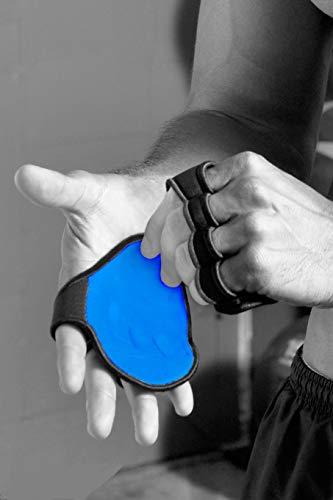 Fingerless Workout Gloves