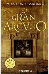 Gran arcano, el (Bestseller (debolsillo)) Tapa blanda