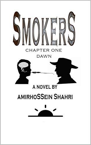 SMOKERS (English Edition)