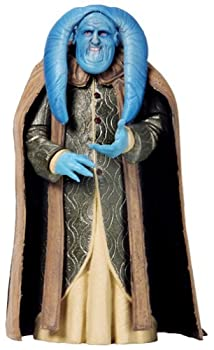 Star Wars 2002 Saga Collection Orn Free Taa Action Figure # 35 3.75 Inches