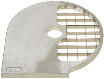 Disco cortacésped cúbicos 20 x 20 x 20 mm Adaptabilidad Alpeninox Dedo Electrolux Electrolux Professional Klemor Zanussi Artículo en Chisko it: CF20