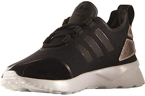 Adidas Originals ZX FLUX ADV VERVE W Zapatillas Sneakers Negro para Mujer