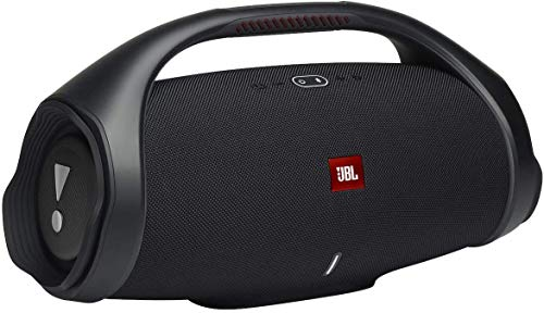JBL Boombox 2 Wireless Bluetooth Speaker with Indoor and Outdoor Modes –...