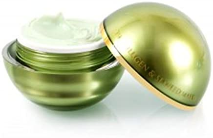 Oro Gold 24K Collagen and Seaweed Mask