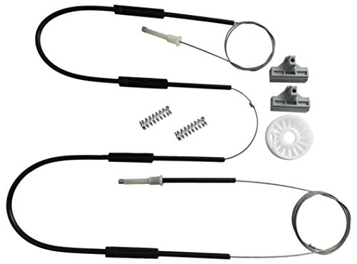 Twowinds - 1417698 Kit reparación elevalunas Delanteras Mondeo MK3 2000-2006