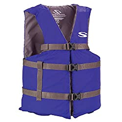 Stearns Adult Classic Series Vest - Best Life Vests