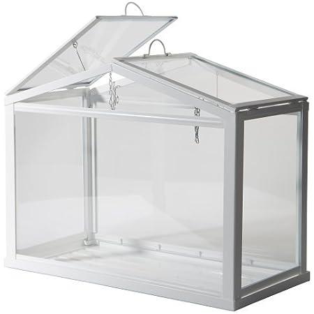 Ikea Greenhouse, Indoor/outdoor, White
