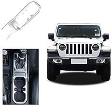 JK Rubicon ZGBADMAN Roll Bar Grab Handles Grip Handle for Jeep Wrangler Sahara TJ CJ JL 2PCS
